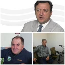 Donacija paketi dr Karaikovic